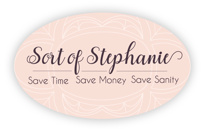 Sort of Stephanie | Commercial and Janitorial Cleaning, Custom Closet Design, Professional Organization | Serving Oakland and Livingston Counties